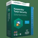 Kaspersky Total Security 2021 Free Download