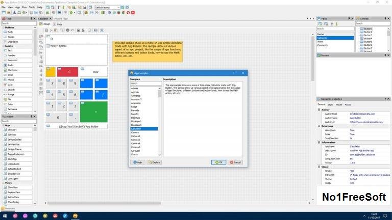 DecSoft App Builder 2021 Free Download