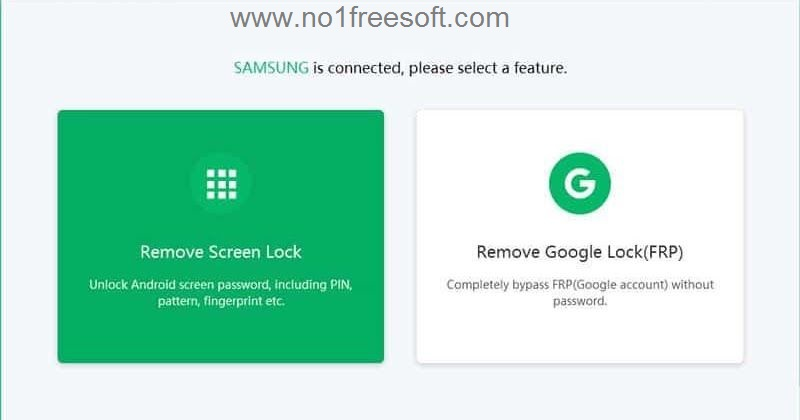 PassFab Android Unlocker Direct Download Link