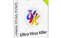 UVK Ultra Virus Killer Pro 10 FreeDownload